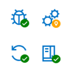 System State Icons